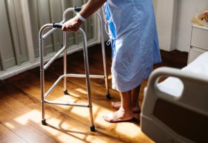 5 Common Concerns with Senior Living Facilities