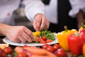 Assisted Living with Nutritional Care