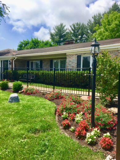 maryland senior living home company